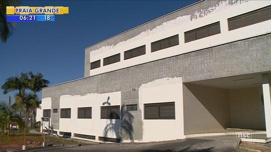 Em reunião, municípios decidem escolher administração do Banco de Olhos de Criciúma por licitação