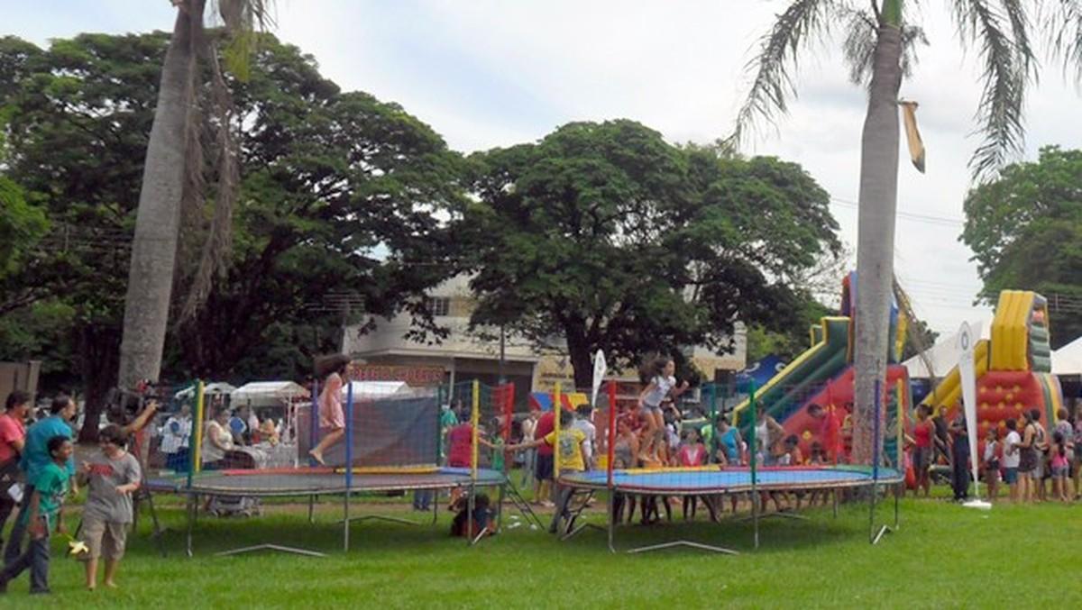 Venha aproveitar o RPC na Praça Paranavaí - Noroeste..