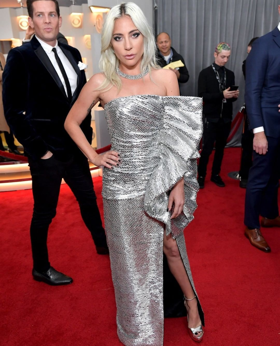 Lady Gaga (Foto: Reprodução Instagram)