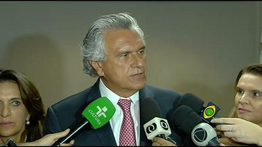 Governo de Goiás anuncia acordo para quitar dívida do Bolsa Universitária e denuncia desvio de gestão anterior