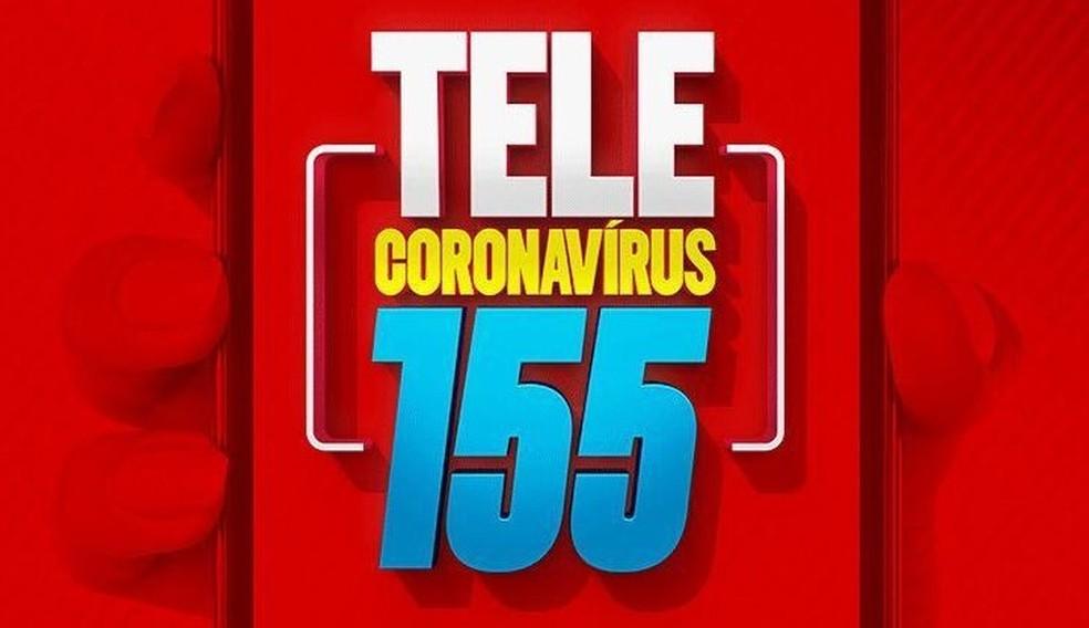 Tele coronavírus atende mais de seis mil pessoas gratuitamente ...