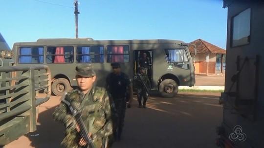 Deputados e segurança pública discutem ações nas fronteiras da Amazônia
