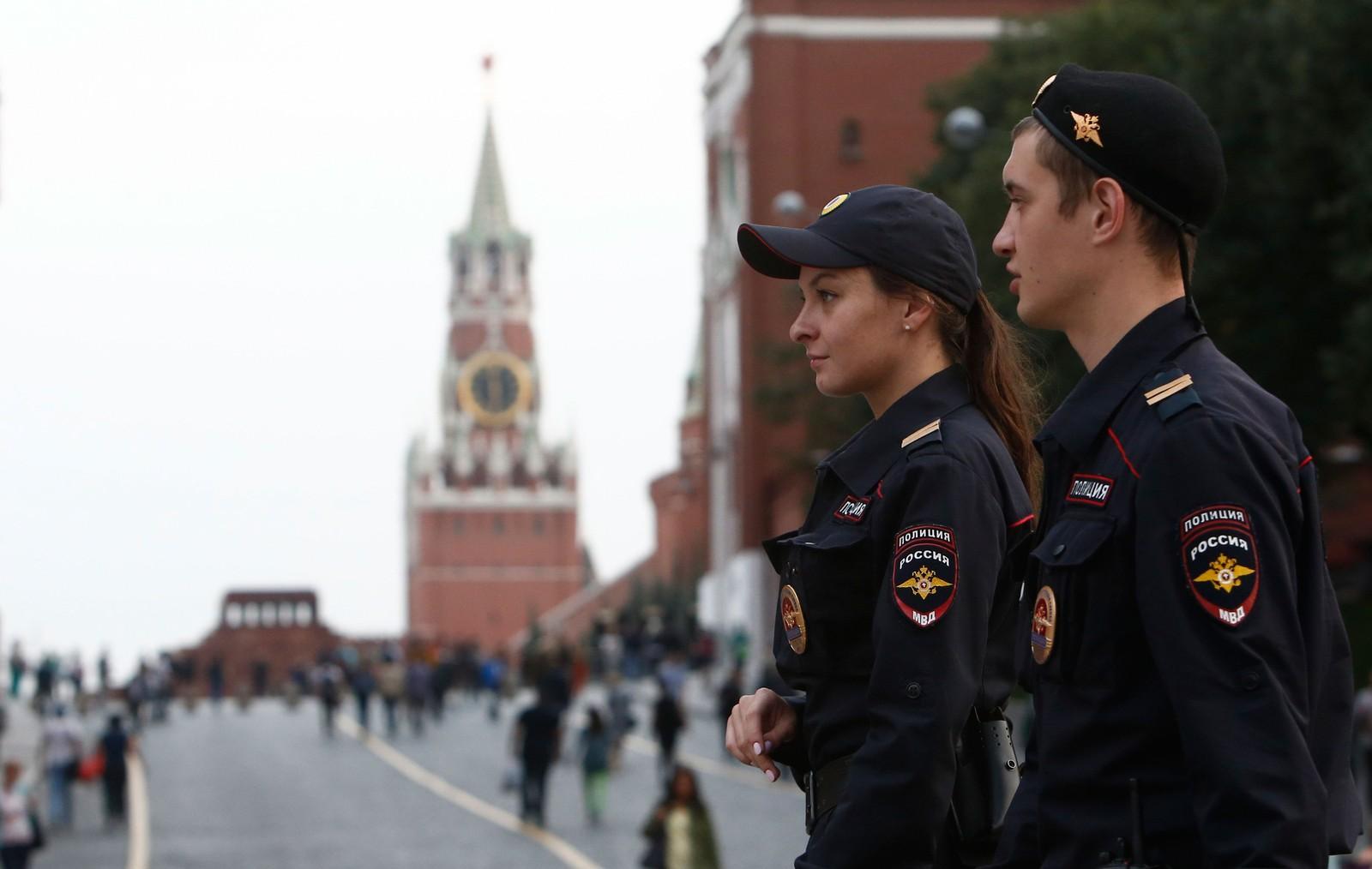 Dezenas de edifícios evacuados em Moscovo devido a ameaças de bomba