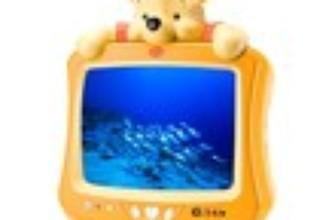 TV CCE Ursinho Pooh