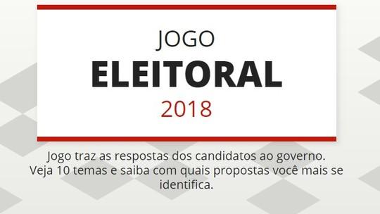 Foto: (jogo eleitoral piauí)