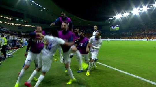 Melhores momentos de Espérance 0 x 3 Al Ain pelas quartas de final do Mundial de Clubes