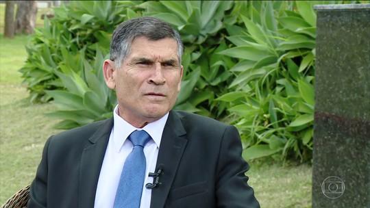 Bolsonaro demite general Santos Cruz, e outro militar assume Secretaria de Governo