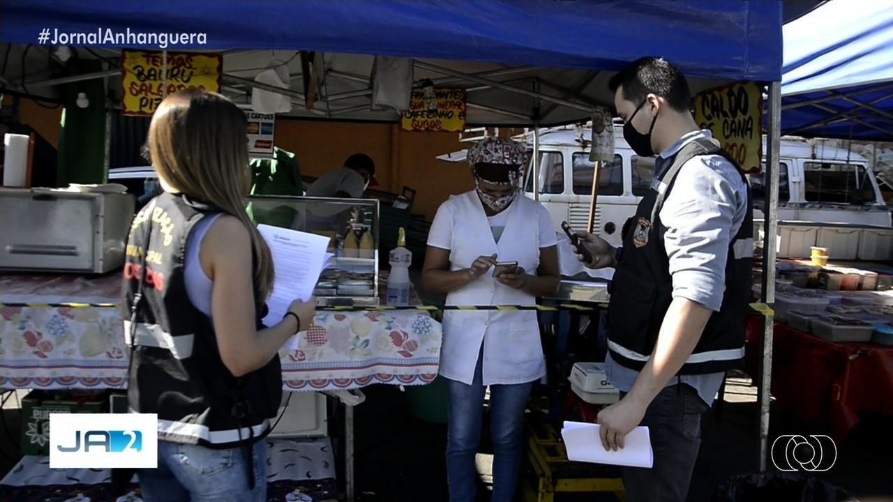 VÍDEOS: Jornal Anhanguera 2ª Edição de quinta-feira, 30 de abril