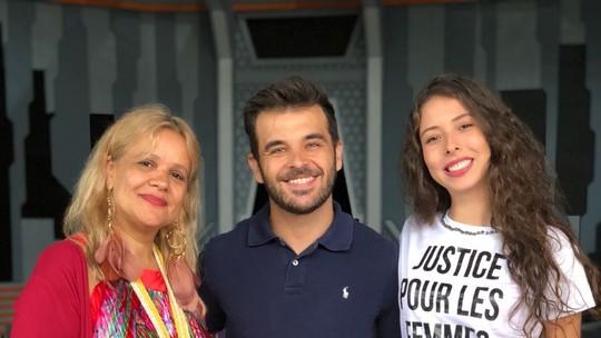 Mãe de Ana Paula e filha de Mara avaliam participação das emparedadas no BBB