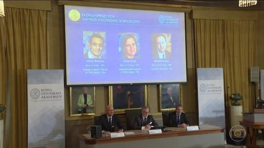 Vacina com brinde, aula extra: veja as ideias premiadas com o Nobel