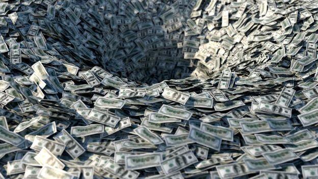 Críticos afirmam que passaportes dourados abrem portas para lavagem de dinheiro e para movimentações financeiras ilíticas (Foto: GETTY IMAGES)