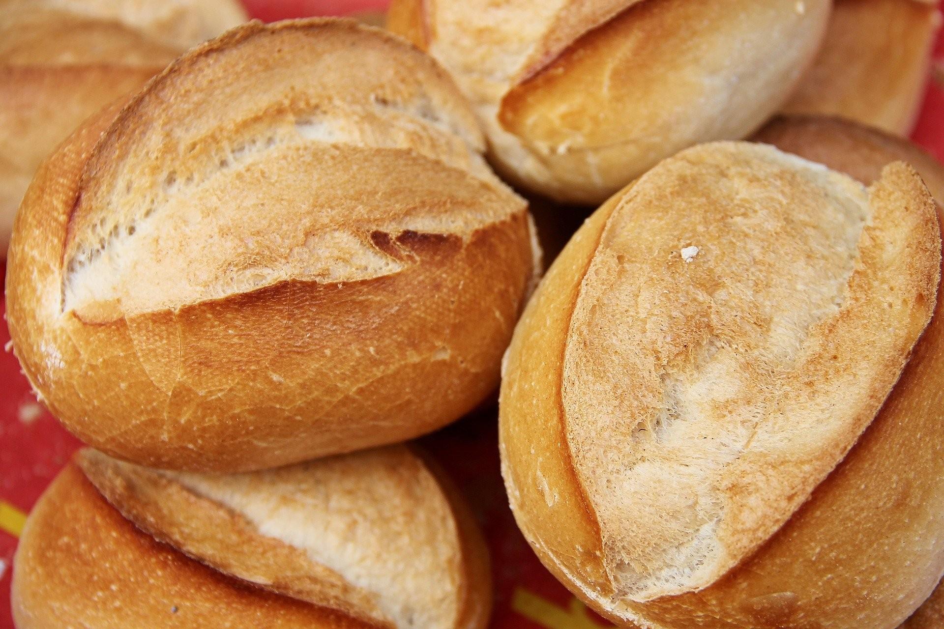 Preço do pão de sal aumenta quase 10% e deixa café da manhã mais caro na Grande BH