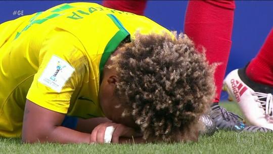 Brasil é eliminado pela Coreia do Norte na Copa do Mundo Sub-20 de futebol feminino