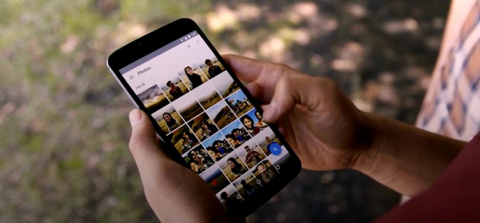 Como criar um vídeo com mensagem de Dia das Mães no Google Fotos | Imagens | TechTudo
