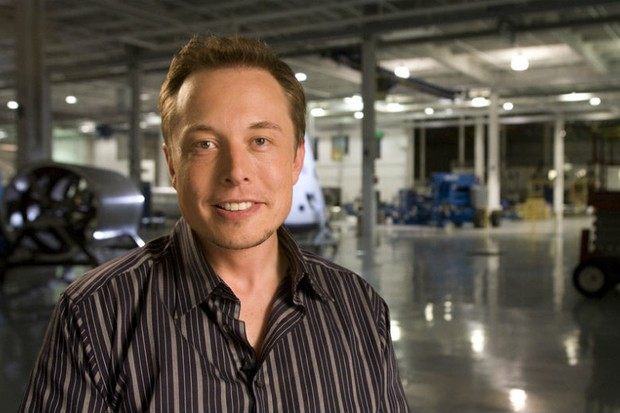 Elon Musk (Foto: Oninnovation/Flickr)