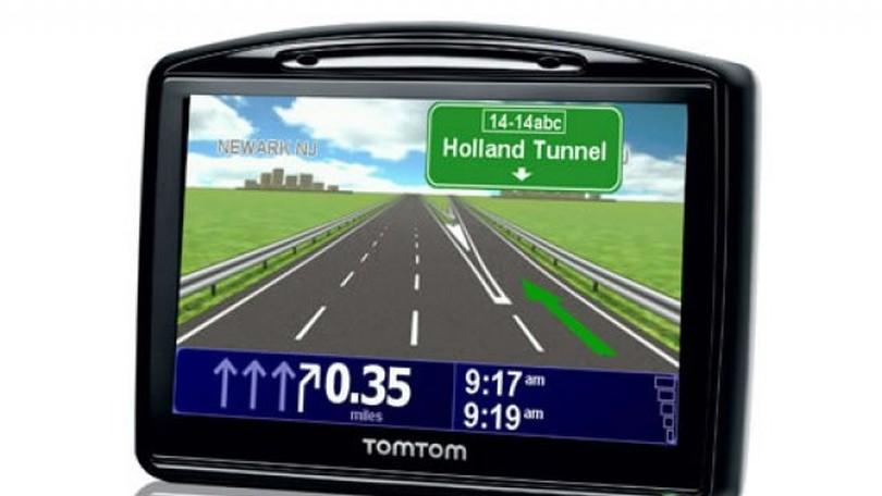 GPS TomTom Go 630 | Eletrônicos | TechTudo