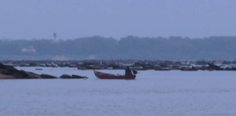 Três adolescentes morrem afogados após caírem de canoa no rio Tocantins, em Itupiranga, no Pará - Notícias - Plantão Diário