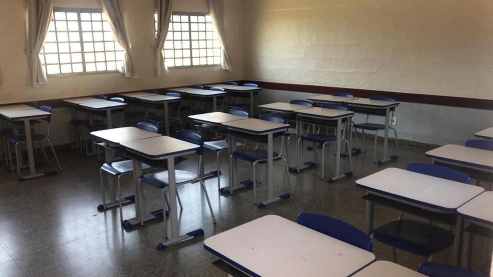 Prefeito de Natal autoriza reinício das aulas presenciais nas escolas particulares em 10 de agosto; rede pública volta em 14 de setembro — Foto: Arquivo pessoal