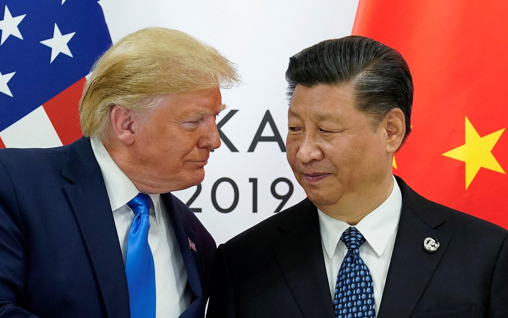 Autoridades dos EUA e da China vão conversar por telefone sobre comércio nesta semana, diz Mnuchin - Notícias - Plantão Diário