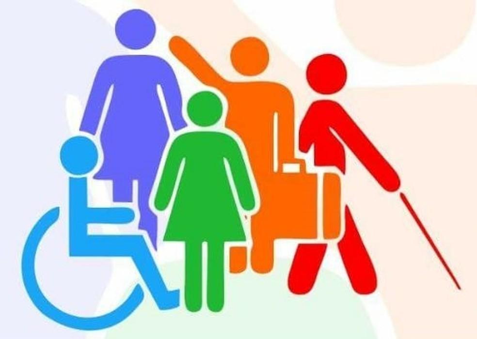 Direitos das pessoas com deficiência serão discutidos em Petrolina — Foto: Assessoria/Divulgação