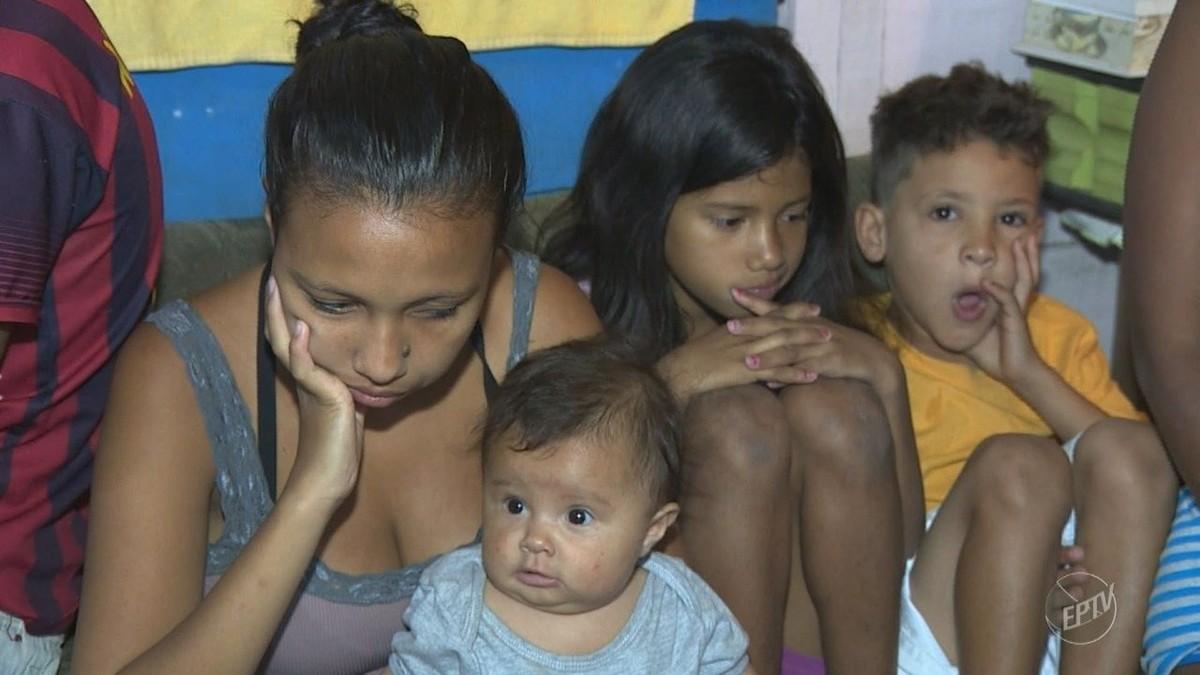 Campinas tem 4,9 mil famílias em situação de pobreza, diz Prefeitura