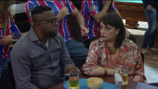 'Zorra' mostra as 'Piores Ideias Para Comemorar o Dia Dos Namorados'