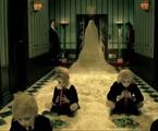 Cena do trailer de 'American Horror Story: Hotel' | Reprodução
