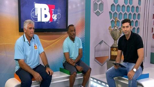 #Tbt lembra conquista da Taça Brasil pelo Uberlândia há 35 anos