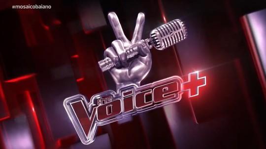 'The Voice +': conheça as fases da primeira temporada