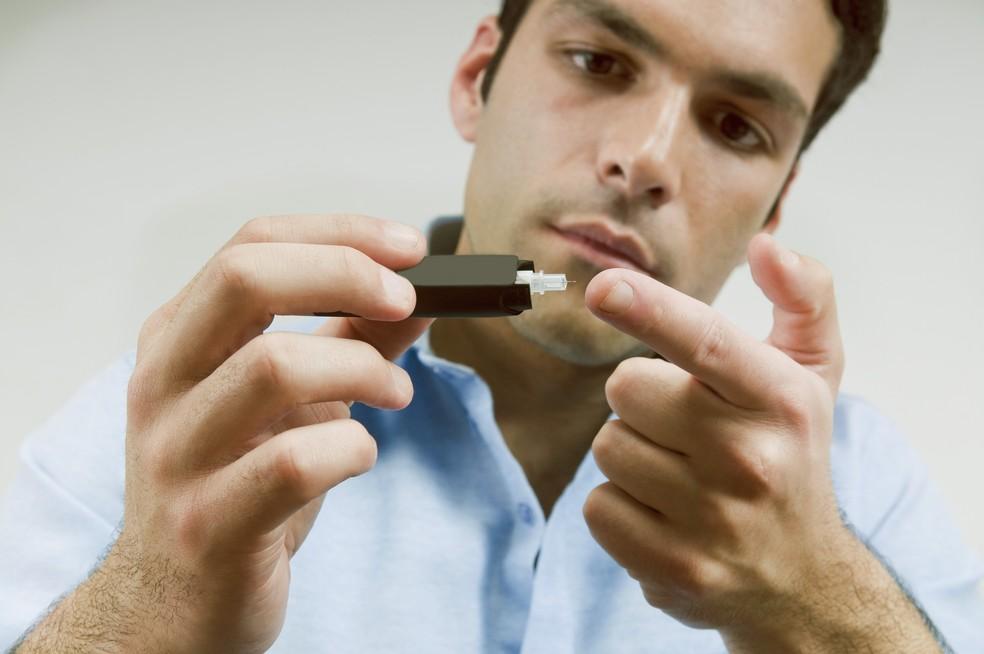 Médico explica que os antioxidantes podem ajudar na prevenção da diebetes tipo 2 (Foto: Getty Images)