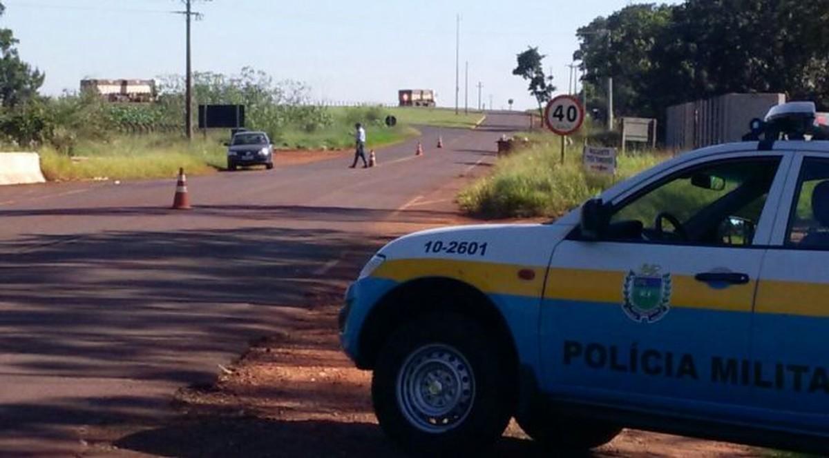 Sete morrem em rodovias estaduais de MS durante o feriadão, diz PMR