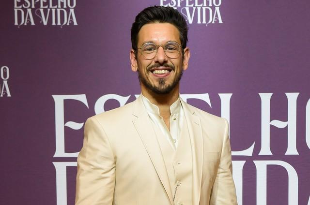 João Vicente de Castro (Foto: Rede Globo / Cesar Alves)