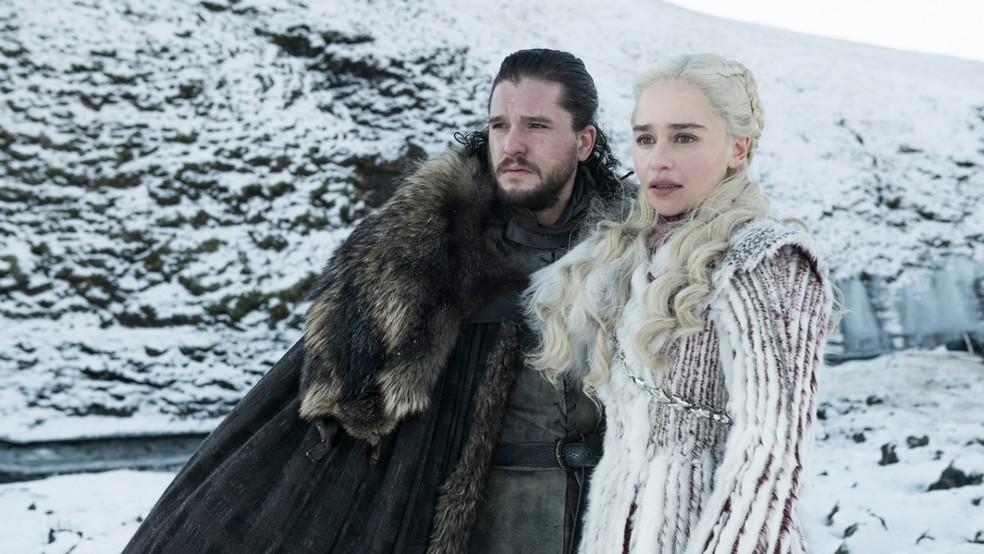 Game Of Thrones 2019 Como Assistir A Serie No Celular Ou Pc Pela Hbo Go Audio E Video Techtudo