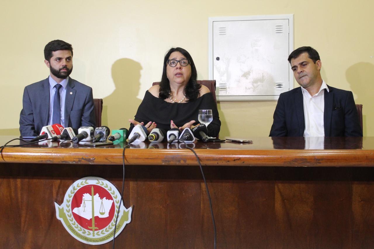 Ao menos 150 processos extrajudiciais em Coari serão analisados por força-tarefa do MP-AM - Notícias - Plantão Diário