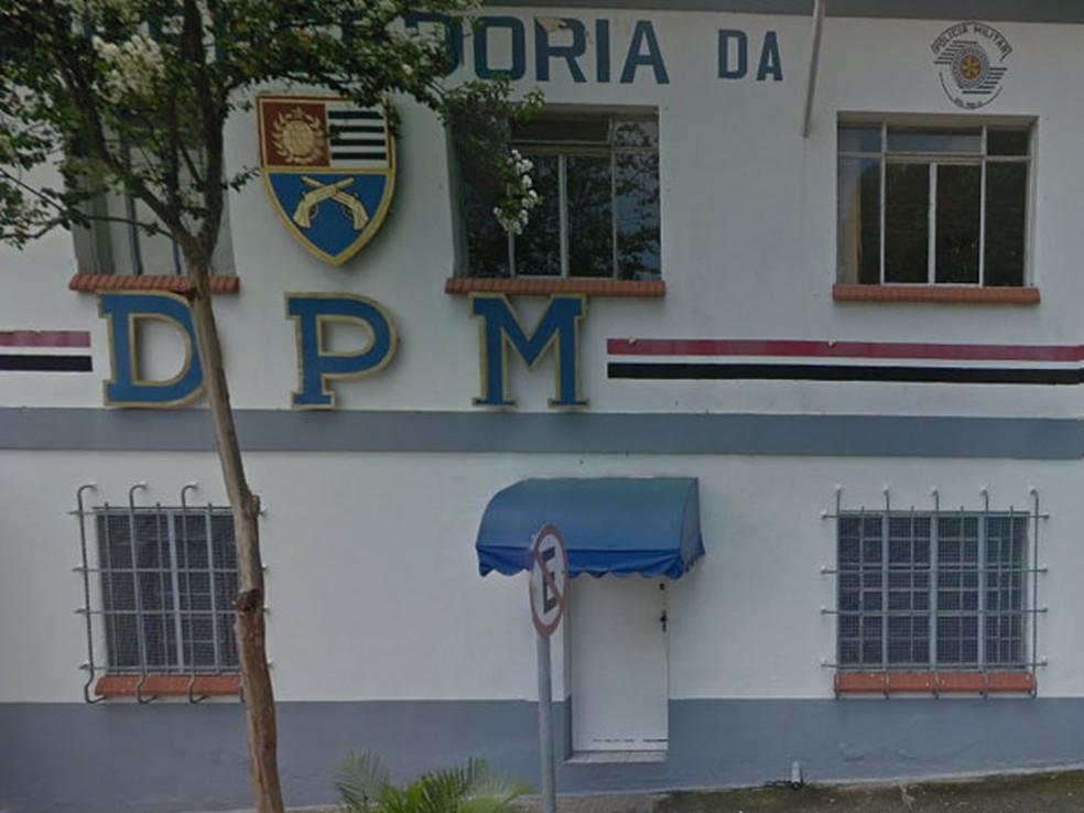 Inquérito da Corregedoria da PM não encontrou irregularidade em ação de policiais que mataram dois suspeitos (Foto: Reprodução/Google Maps)
