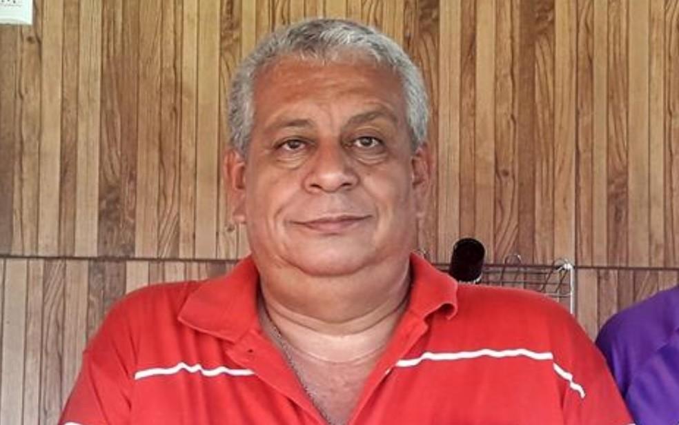 Médico Luiz Sérgio de Aquino Moura morre no Hugol em Goiânia Goiás (Foto: Reprodução/Facebook)