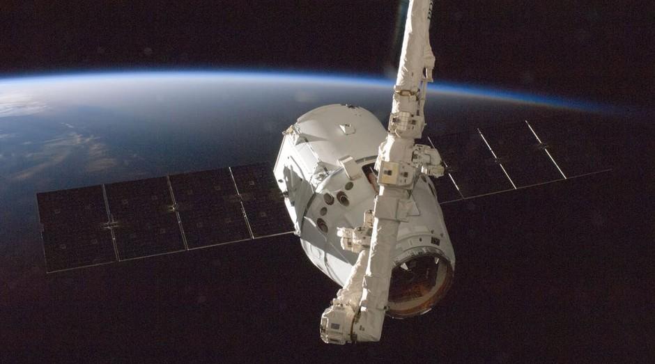 A empresa Sky and Space Global vai lançar nanossatélites ao espaço (Foto: Reprodução/Pexel)