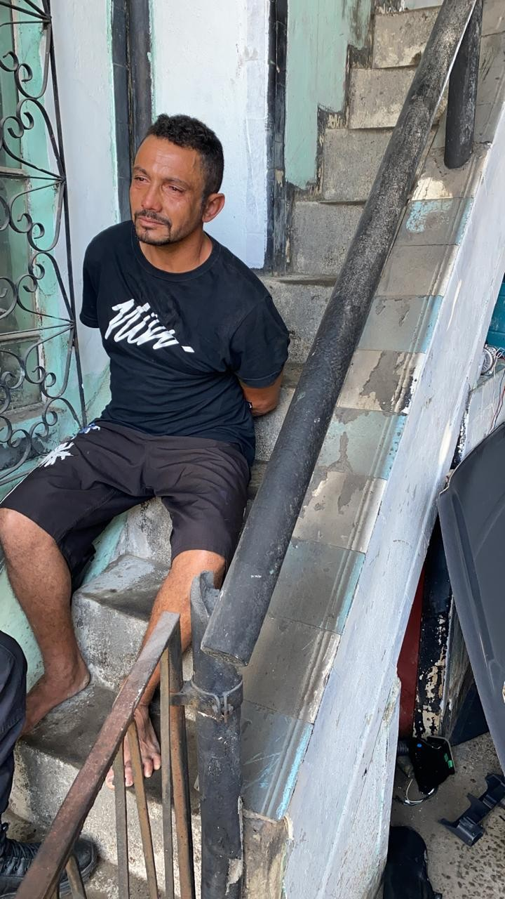 Polícia encontra local para desmanche de carros roubados pela maior facção criminosa do RJ