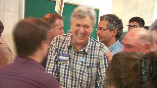 PP-RS escolhe Luis Carlos Heinze para ser pré-candidato a governador