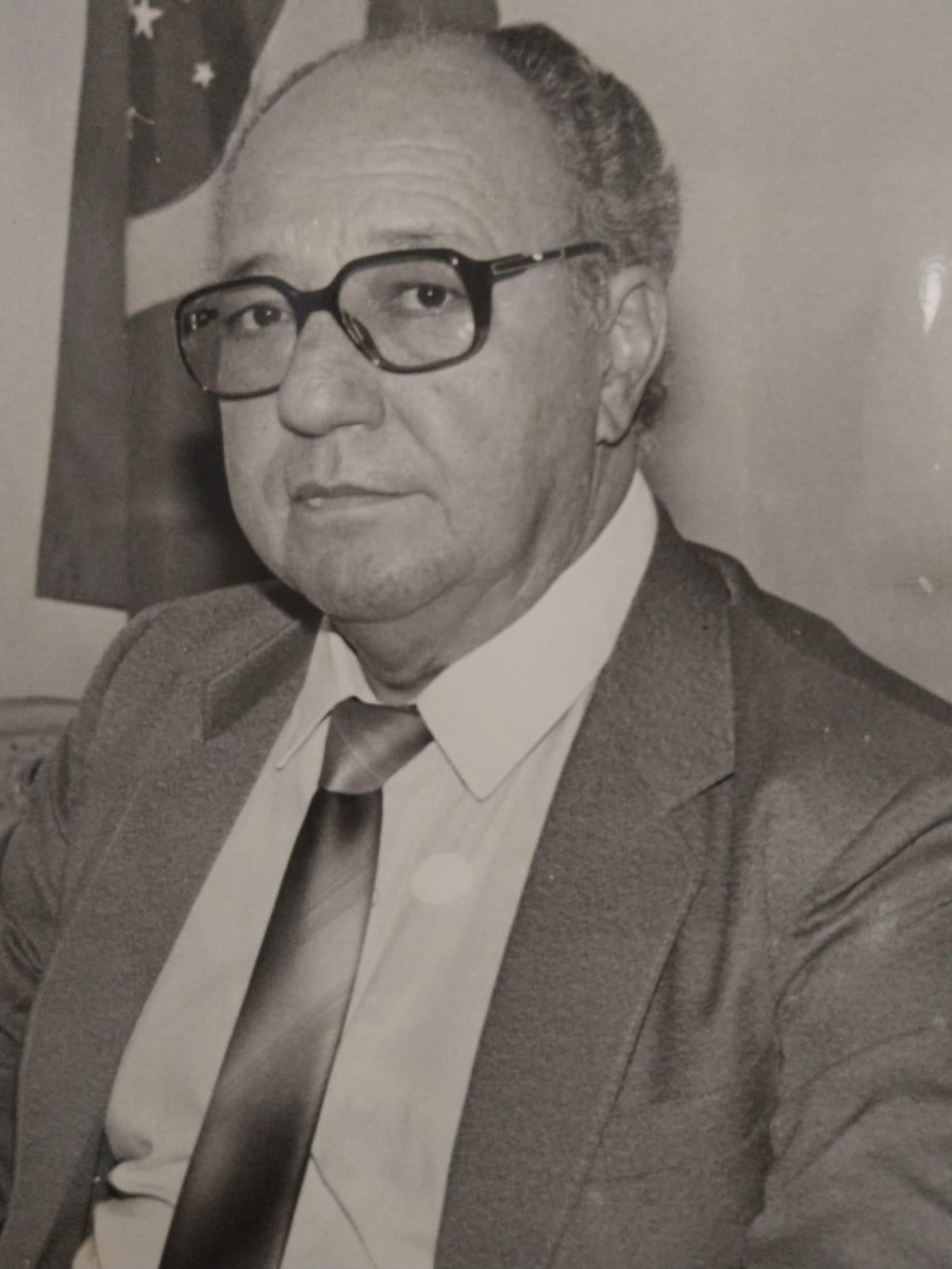 Morre em Juiz de Fora o radialista e ex-vereador Paulo Emerich