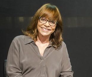 Gloria Perez já começou a escrever sua nova novela (João Miguel Júnior/Globo)