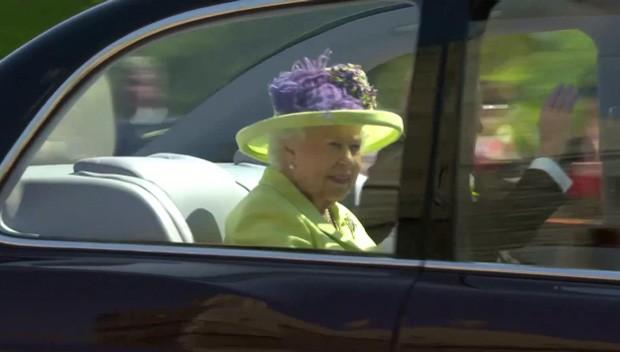 Rainha Elizabeth II (Foto: Reprodução)