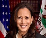 Kamala Harris é confirmada como candidata a vice-presidente dos Estados Unidos