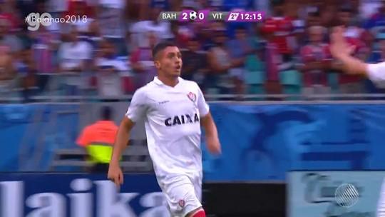 Gols, procura de grandes clubes e recuperação: conheça Luan, a nova aposta do Palmeiras