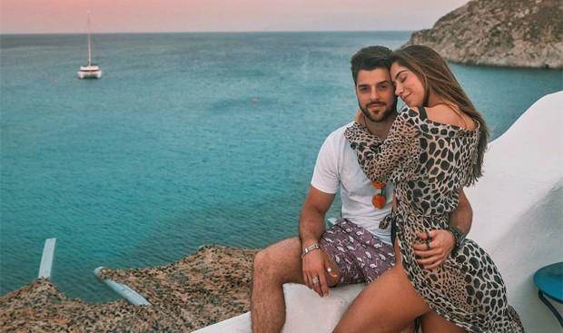 Alok e Romana Novais (Foto: Reprodução / Instagram)