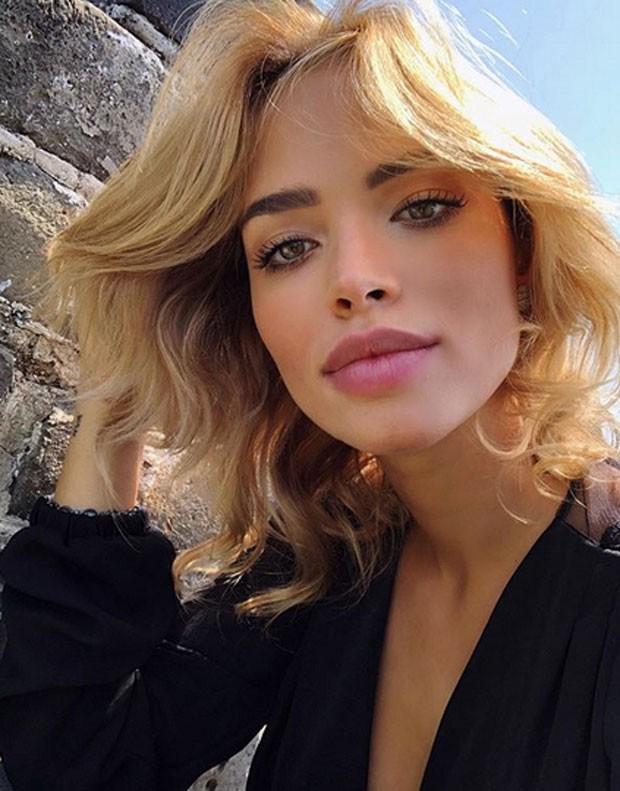 Carol Dias (Foto: Reprodução)