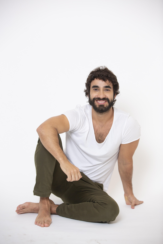 Gabriel Godoy (Foto: Edu Rodrigues/ Divulgação)