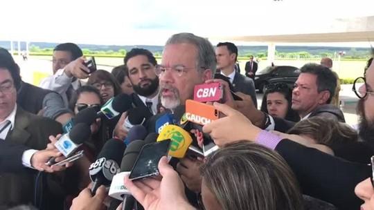 Ações no RJ vão precisar de mandados de busca coletivos, diz ministro