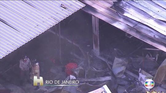 Justiça fará primeira audiência entre Flamengo e representantes das vítimas do incêndio
