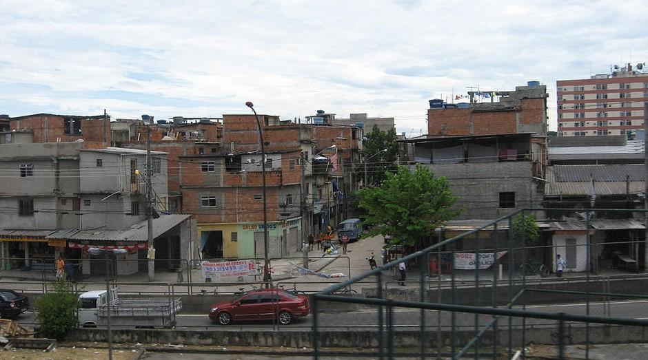 Manguinhos (Foto: Wikipedia)